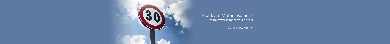 RoadWise insurance