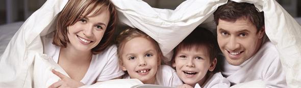 Comfort Health Plan Content Banner